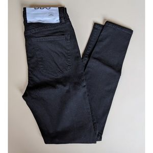 Urban Outfitters BDG high rise twig jeans size 27